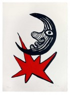 Red Star, Black Moon