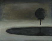 Tree with Pond
