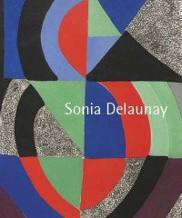 Sonia Delaunay - cover catalogue