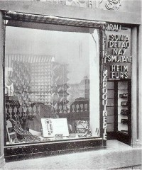 Sonia Delaunay Design Shop