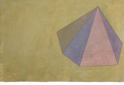 Untitled (Pyramid)