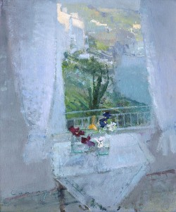 The Window, Fowey Harbour