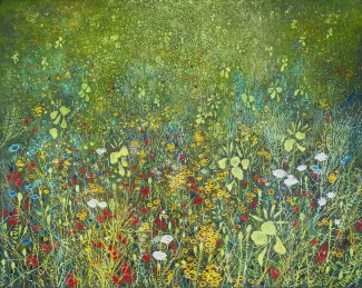The Flower Meadow