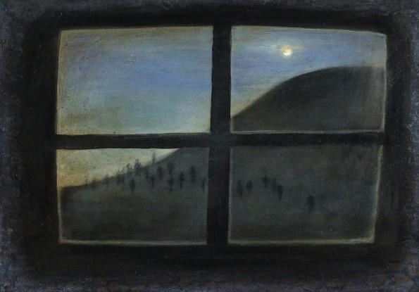 The Crofter's Window